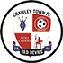 League Two Crawley