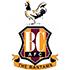 League Two Bradford