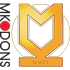 League One Milton Keynes Dons