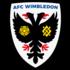 League One AFC Wimbledon